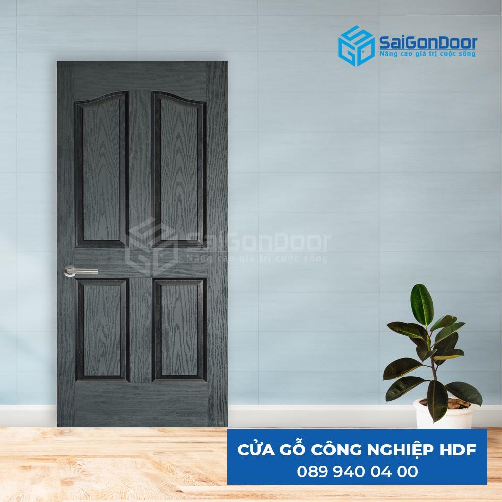 SaiGonDoor địa chỉ cung cấp cửa gỗ số một tại Tiền Giang